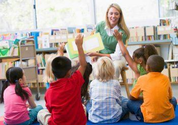 Речево развитие в детската градина 1