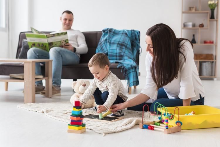Логопедико - logopedico polezno za roditelite - образователни помагала, занимания и материали