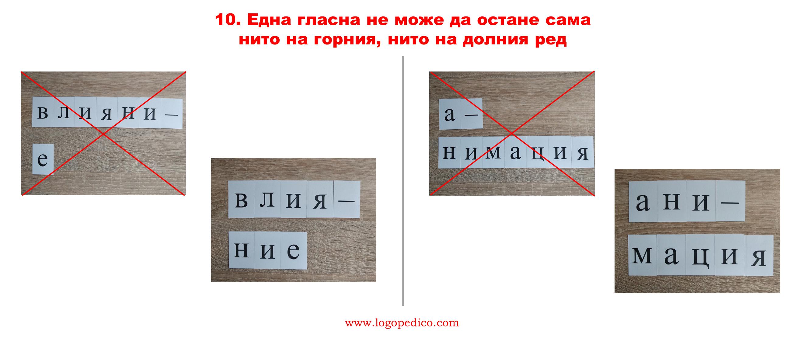 Логопедико - sama - образователни помагала, занимания и материали